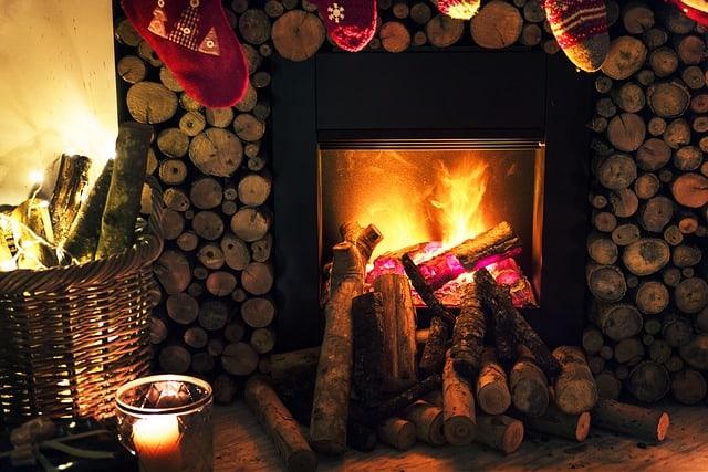 legna da ardere quale tipologia usare in una stufa o in un caminetto