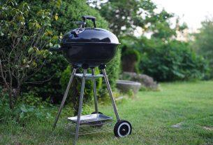 passione barbecue coperchio obbligatorio