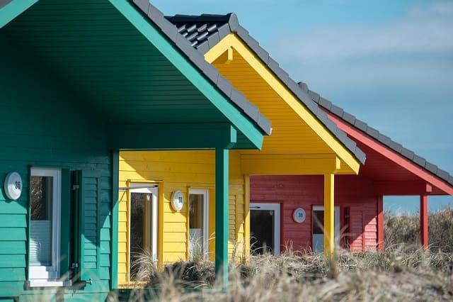 rifacimento dei tetti in legno per una svolta ecologica